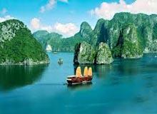 Ha Long - Vietnam Travel Packages