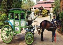 Pyin Oo Lwin - Myanmar Tours