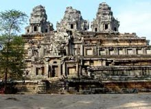 Siem Reap - Cambodia Tours