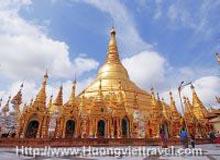 Yangon - Myanmar Tours